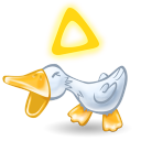 duck-quack-icon